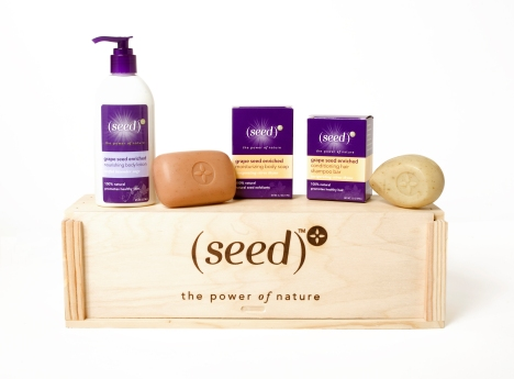 All Natural Body Care Seed